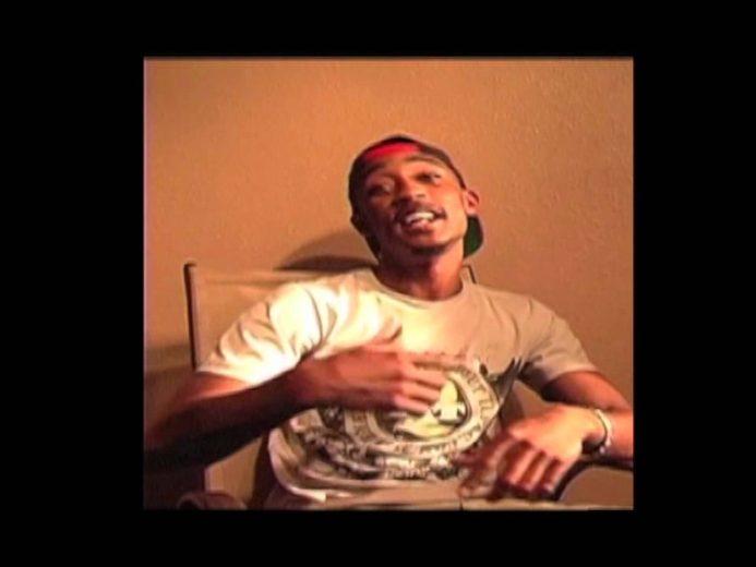 "Kevonne Wright ""Ambitionz az a Ridah"" | Truth About Tupac"